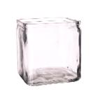 Банка квадратная д/подачи стекло 12*12*12см, 1200мл P.L. фото, купить в Липецке | Uliss Trade