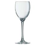 Бокал для вина 190 мл. бел. Эталон фото, купить в Липецке | Uliss Trade