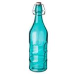 Бутылка цветная с крышкой 1л (Blue) P.L. фото, купить в Липецке | Uliss Trade