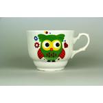 Чашка чайная 250 см3 арт. 5С0082 фото, купить в Липецке | Uliss Trade