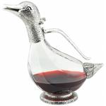 Декантер для вина «Утка» V=750мл фото, купить в Липецке | Uliss Trade