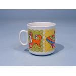 Кружка 200 см3 рисунок Азбука фото, купить в Липецке | Uliss Trade