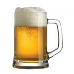 Кружка для пива 0,67 л. d=90/103, h=150 мм Паб Б (Argon) фото, купить в Липецке | Uliss Trade