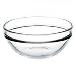 Салатник d=120 мм. стекл. штабелир. (H9670) фото, купить в Липецке | Uliss Trade