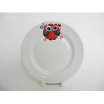 Тарелка мелкая 175 мм. арт. 5С0092 фото, купить в Липецке | Uliss Trade