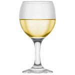 Бокал для вина 290 мл. d=81, h=161 мм Бистро фото, купить в Липецке | Uliss Trade
