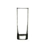 Стакан высокий d=57мм,h= 153мм, 25.5 cl., стекло, Tina фото, купить в Липецке | Uliss Trade