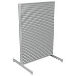 Гондола с алюминиевыми панелями / STR.105