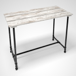 Полка для каркаса стола FIT 020 / FIT 021 V2 фото, купить в Липецке | Uliss Trade