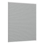 Панель алюминиевая / STR.102