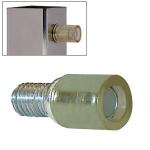 Полкодержатель с резьбой М5 в пластиковом чехольчике / PK5.OX16B+K-T фото, купить в Липецке | Uliss Trade