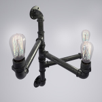 Светильник настенный трехрожковый / FIT 300.V2 фото, купить в Липецке | Uliss Trade