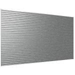 Панель алюминиевая / STR.104