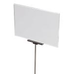Горизонтальный дисплей формата А4 / SpotEspoType16 фото, купить в Липецке | Uliss Trade