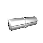 Торцевой соединитель труб / T-13