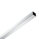 Труба квадратная / Ps-8  (25х25х1,2 мм)