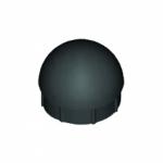 Заглушка декоративная сферическая SL 04b фото, купить в Липецке | Uliss Trade
