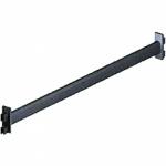 Стержень соединительный прямоугольный для узких стоек SL 10S-1250