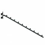 Кронштейн наклонный для колонны SL 51c