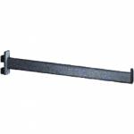 Вешалка прямая для колонны SL 62c Solo-Quadro фото, купить в Липецке | Uliss Trade