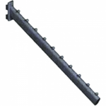 Наклонный кронштейн для колонны SL 63c