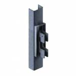 Боковой желоб для напольных витрин SL 96-20