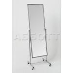 Зеркало примерочное напольное на колесах ST-03K