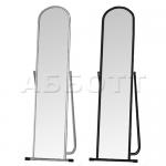 Зеркало примерочное напольное 5ММО-01 фото, купить в Липецке | Uliss Trade