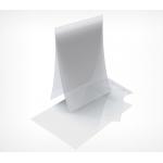 Пластиковый антибликовый карман-протектор А1-А6 PP