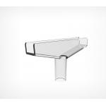 Универсальный Т-держатель пластиковых рамок Т-L фото, купить в Липецке | Uliss Trade