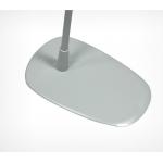 Универсальная пластиковая подставка c закругленными углами BASE-PL фото, купить в Липецке | Uliss Trade