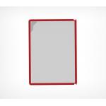 Пластиковая рамка для перекидной системы А4 DATAFRAME