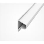 Профиль задний на корзины из металлических прутьев KOL-BACK
