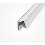 Профиль задний на проволочные корзины и стеклянные полки KE/GLS-BACK фото, купить в Липецке | Uliss Trade