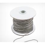 Шариковая металлическая цепь BALL CHAIN