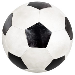 Банкетка (пуфик) Мяч малый фото, купить в Липецке | Uliss Trade