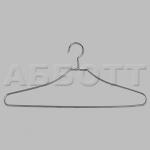 Вешалка для одежды EK402 фото, купить в Липецке | Uliss Trade