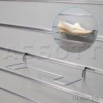 Полка для обуви прямая EK141 фото, купить в Липецке | Uliss Trade
