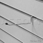Крючок одинарный EK289/к - 293/к фото, купить в Липецке | Uliss Trade