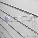 Крючок с ценникодержателем EK325 фото, купить в Липецке | Uliss Trade