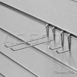 Крючок двойной EK327 фото, купить в Липецке | Uliss Trade
