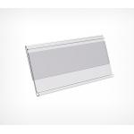 Ценникодержатель - карман IP-39-0100 фото, купить в Липецке | Uliss Trade
