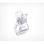 Держатель универсальный для шарнирного ценникодержателя CLIP LARGE-VL фото, купить в Липецке | Uliss Trade