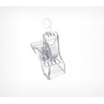 Малый держатель для шарнирного ценникодержателя CLIP SMALL-VL