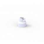 Подставка магнитная для шарнирного ценникодержателя MAG-BASE-VL