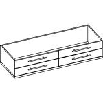 Накопитель с ящиками для Окта.006, Окта.007 / Окта.011 фото, купить в Липецке | Uliss Trade