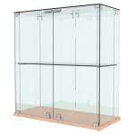 Прилавок со стеклянным верхом FVT.003