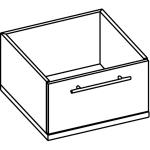 Накопитель с дверью для Окта.001 / Окта.014