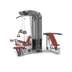 ES3000+ES3000OPT - 3-х стековая мультистанция с тяговой колонной фото, купить в Липецке | Uliss Trade