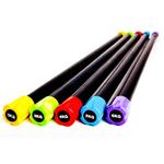 B-ABB Гимнастические палки (бодибары) фото, купить в Липецке | Uliss Trade